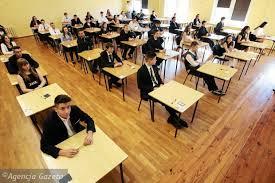 Znalezione obrazy dla zapytania egzamin gimnazjalny 2016