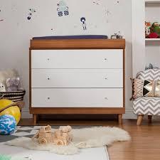 1 babyletto skip 3 drawer dresser baby modern furniture