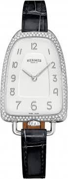 047886WW00 <b>Hermes Galop</b> Midsize Watch