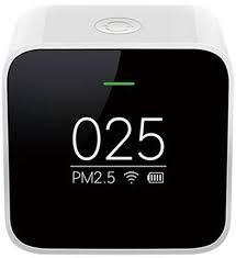<b>Анализатор</b> загрязненности <b>воздуха Xiaomi</b> PM 2.5 <b>Air</b> Detector ...