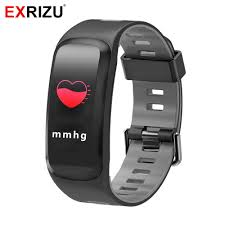 Detail Feedback Questions about EXRIZU <b>C20 Smart Watch</b> Smart ...