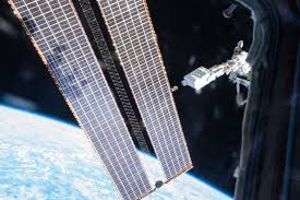 iss benefits for humanity all eyes on earth nasa a satellite is ejected from the jaxa small satellite orbital deployer on the international space station