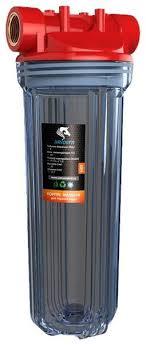 Отзывы Unicorn FH2P HOT 1/2 | <b>Фильтры для воды unicorn</b> ...