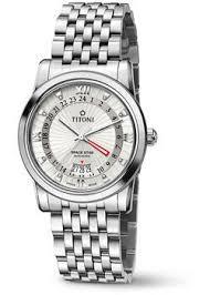<b>Часы Titoni 94738</b>-<b>S</b>-<b>377</b> - купить мужские наручные <b>часы</b> в ...