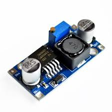 <b>LM2596s DC DC step</b> down power supply module 3A adjustable ...
