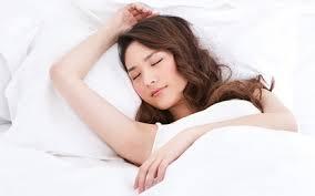 hãy ngủ đủ giấc