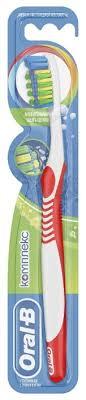 Зубная <b>щетка Oral</b>-<b>B Комплекс</b> Антибактериальная — купить по ...