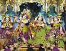 ISKCON Chowpatty Temple Live m