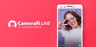 CameraFi <b>Live</b> - Apps on Google Play