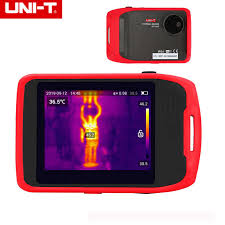 <b>UNI T</b> UTi160G/UTi160V Thermal Imager; 20C to 350C Industrial ...