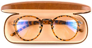 Gudzws Anti Blue Light Rays Glasses Retro Round ... - Amazon.com