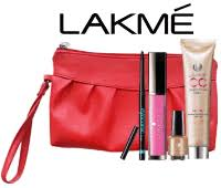 lakme absolute makeup kit