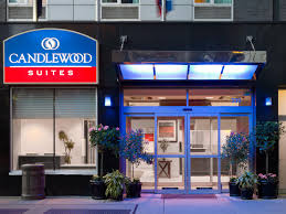 Candlewood Suites New York City- Times Square - фотографии ...