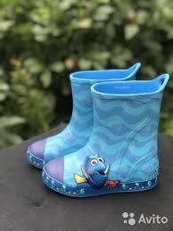 <b>Резиновые сапоги Crocs</b> - Личные вещи, Детская одежда и обувь ...