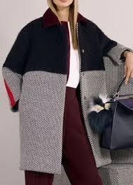 Пальто: лучшие изображения (280) в 2019 г. | Couture, Woman ...