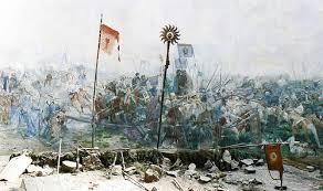 「Battle of Lipany」の画像検索結果