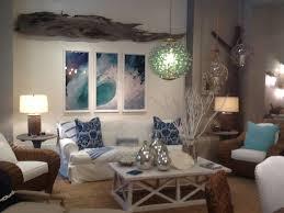 coastal ocean art beach house style furniture