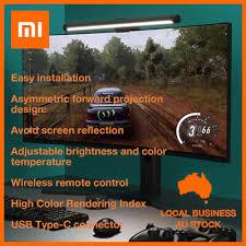Xiaomi <b>Laptop Screen Light Monitor Light</b> Bar Desk <b>Lamp</b> Eye ...