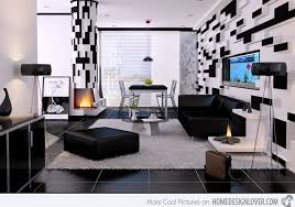 ideas 4 cute black and white living room accessories on living room with black and white inspired rooms accessoriespretty black white silver bedroom ideas