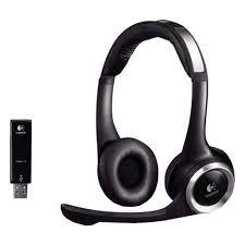 ᐅ <b>Logitech</b> B750 <b>Wireless Headset</b> отзывы — 4 честных отзыва ...