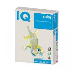 <b>IQ Color</b> Бумага цветная Тренд А4 250 листов - Акушерство.Ru
