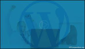WordPress Video Tutorials - WPCompendium.org