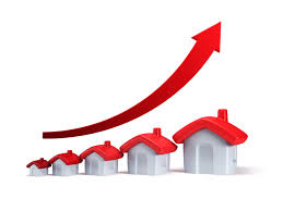 Image result for Home Prices Rise