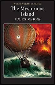 The <b>Mysterious Island</b> (Wordsworth Classics): Amazon.co.uk: Verne ...