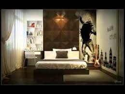 decor men bedroom decorating: diy cool room decorating ideas for guys youtube