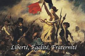 Image result for liberty fraternity egalite