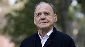 Bruno Ganz wandelt sich: erst Adolf Hitler jetzt Papst Sixtus VI.. Bruno Ganz. Bruno Ganz wird bald als Papst vor der Kamera stehen. (Quelle: imago) - bruno-ganz-wird-bald-als-papst-vor-der-kamera-stehen-