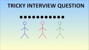 tough interview question ways to give 11 coins to 3 people tough interview question ways to give 11 coins to 3 people