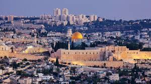 A presença judaica em Jerusalém através das eras