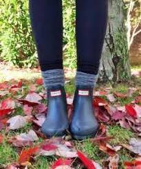 Rainy days bring <b>new fashion trends</b> – The <b>Bona</b> Venture