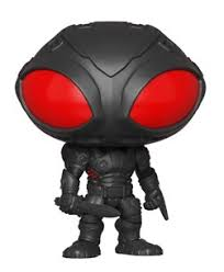 <b>Funko POP</b>! Aquaman - <b>Black Manta</b>