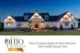 <b>Best</b> Custom Home Ohio 2018   The Savannah   - Justin <b>Doyle</b> Homes