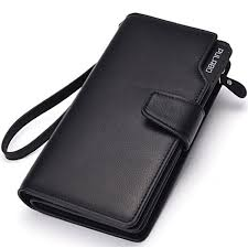 <b>Long</b> Wallets For Men With <b>Zipper</b> | SCALE