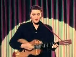 <b>Elvis Presley</b> - Blue Suede Shoes. <b>Элвис Пресли</b>. - YouTube