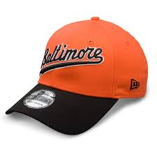 <b>Бейсболка New Era</b> Mlb Baltimore Orioles <b>Clean</b> Crown Coop ...