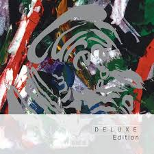 <b>The Cure</b>: <b>Mixed</b> Up - Deluxe