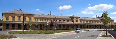 Reichenbach (Vogtland) Oberer Bahnhof