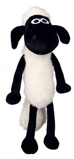<b>Игрушка</b> для собак <b>TRIXIE Shaun the</b> sheep (36100) — купить по ...