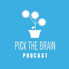 Pick the Brain Podcast
