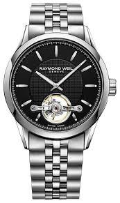 Наручные <b>часы RAYMOND</b> WEIL 2780-ST-20001 — купить по ...