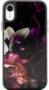 Купить <b>клип</b>-<b>кейс TedBaker</b> HD Glass Case (64983) для <b>iPhone</b> XR ...