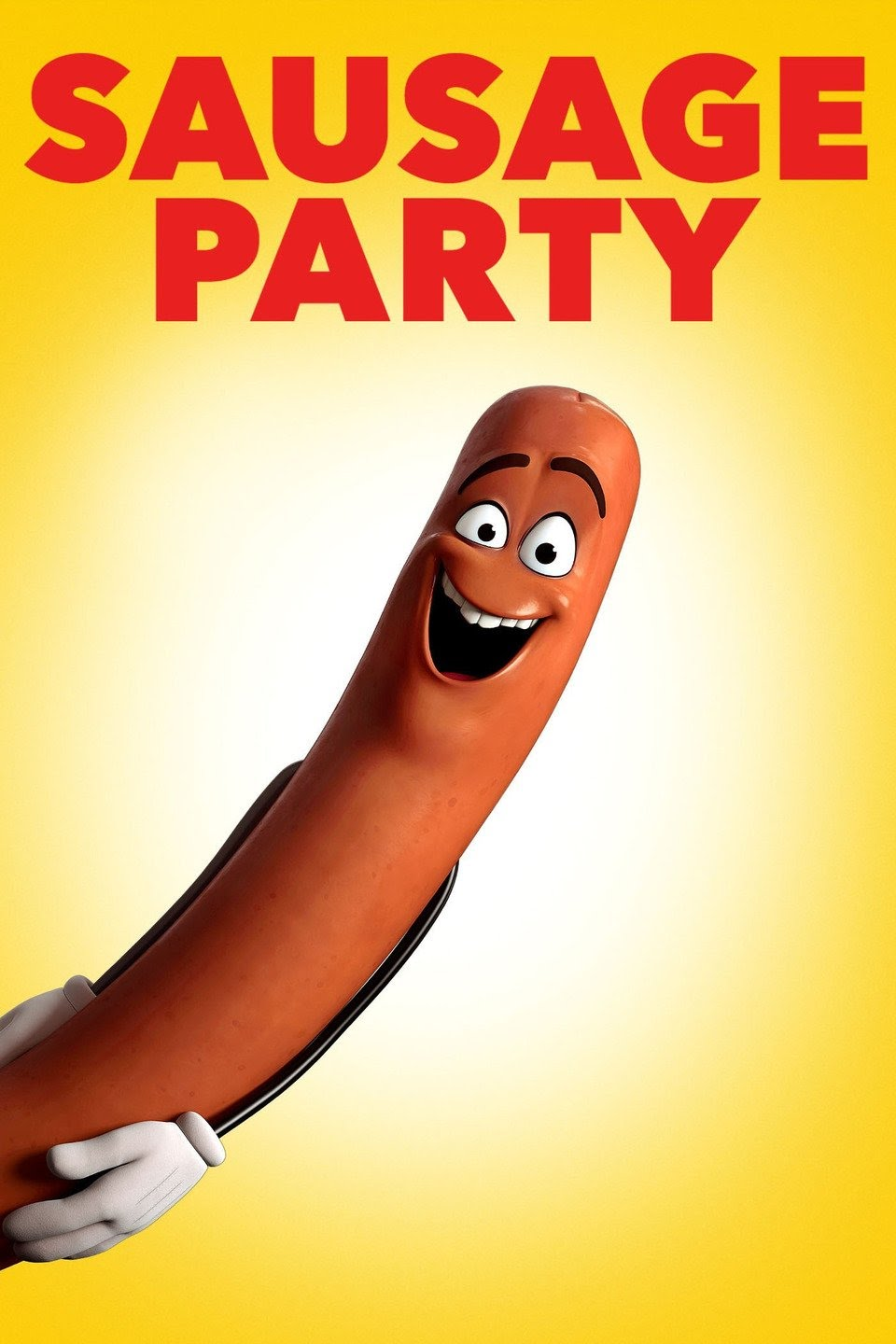 Sausage Party (2016) Full Movie 480p | 720p | {English} With Subs