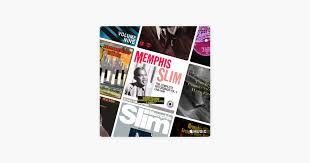 <b>Memphis Slim</b> Essentials on Apple Music