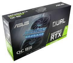 Обзор и тестирование <b>видеокарты ASUS GeForce RTX</b> 2070 ...