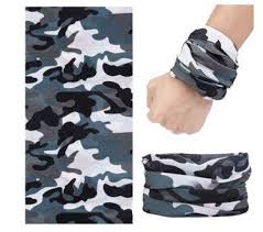Buy V4U Unisex Shemag Military <b>Multifunctional Magic</b> Headband ...