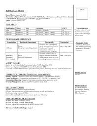 examples of resumes resume format bahasa melayu inside for 89 89 amusing format for resume examples of resumes